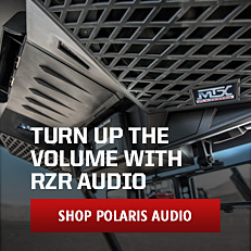 Polaris Sound With MTX Audio