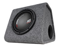 MTX MTX RoadThunder RPT8 Bass Box