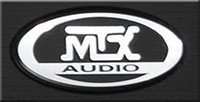 MTX TH650 Amplifier Logo