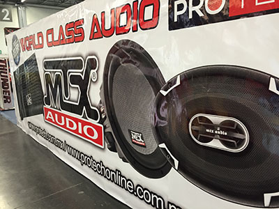 MTX at Audio Car Expo in Guadalajara Mexico - 3