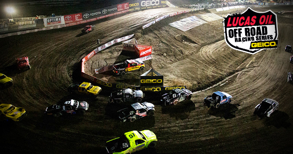 MTX Audio at Lucas Oil Offroad Race November 2014 1
