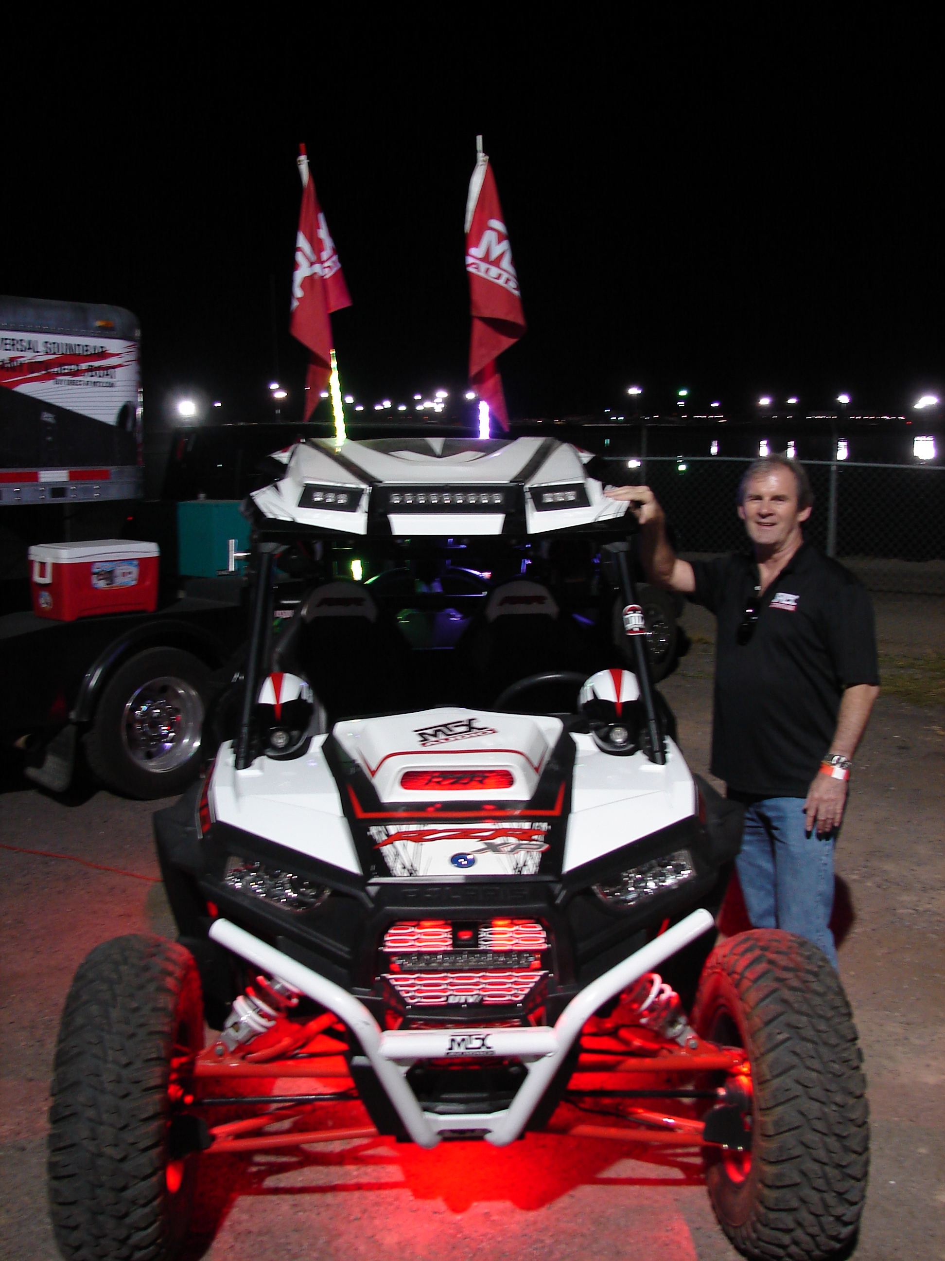 MTX Audio at Lucas Oil Offroad Race November 2014 7