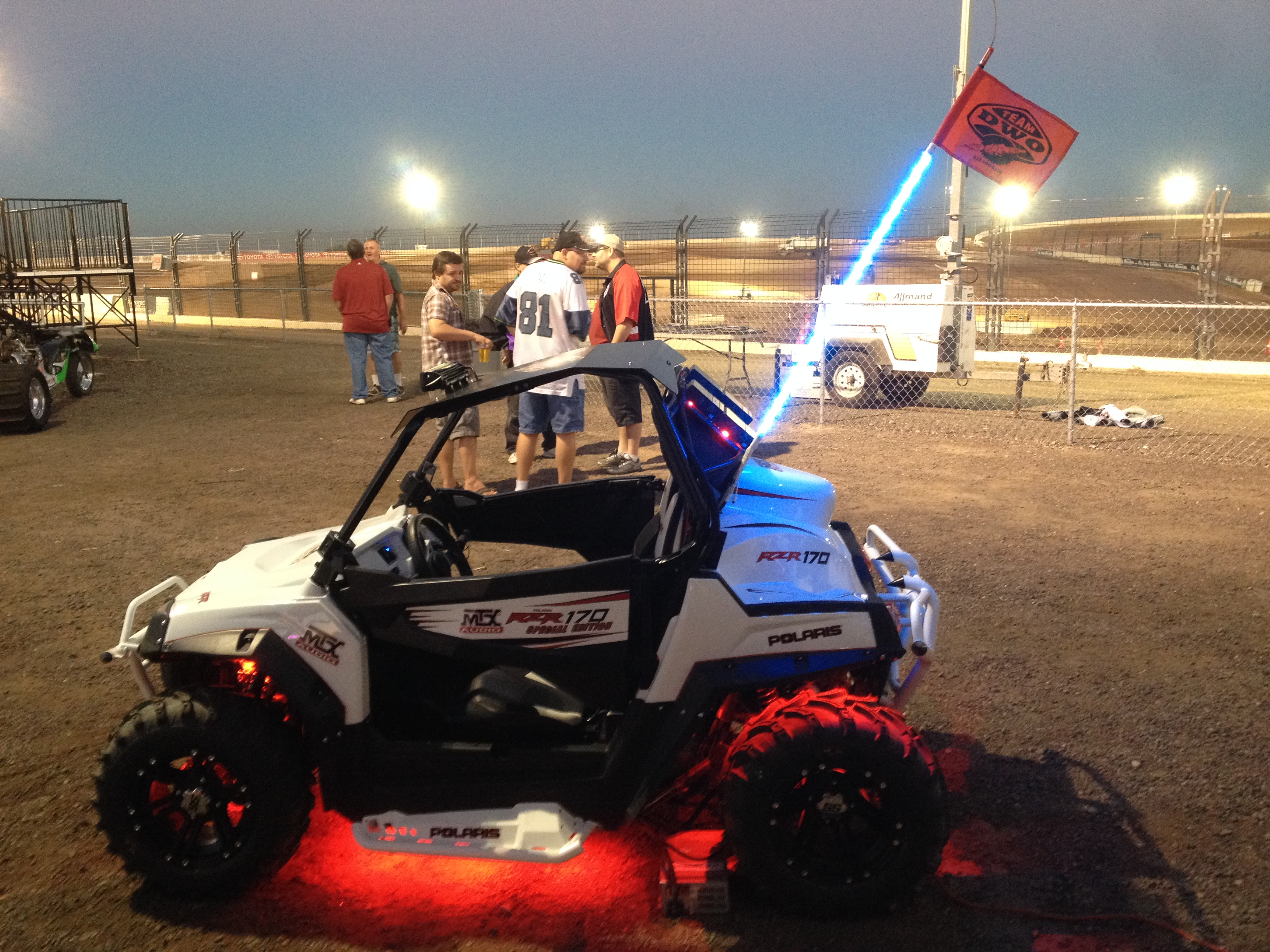 MTX Audio at Lucas Oil Offroad Race November 2014 16