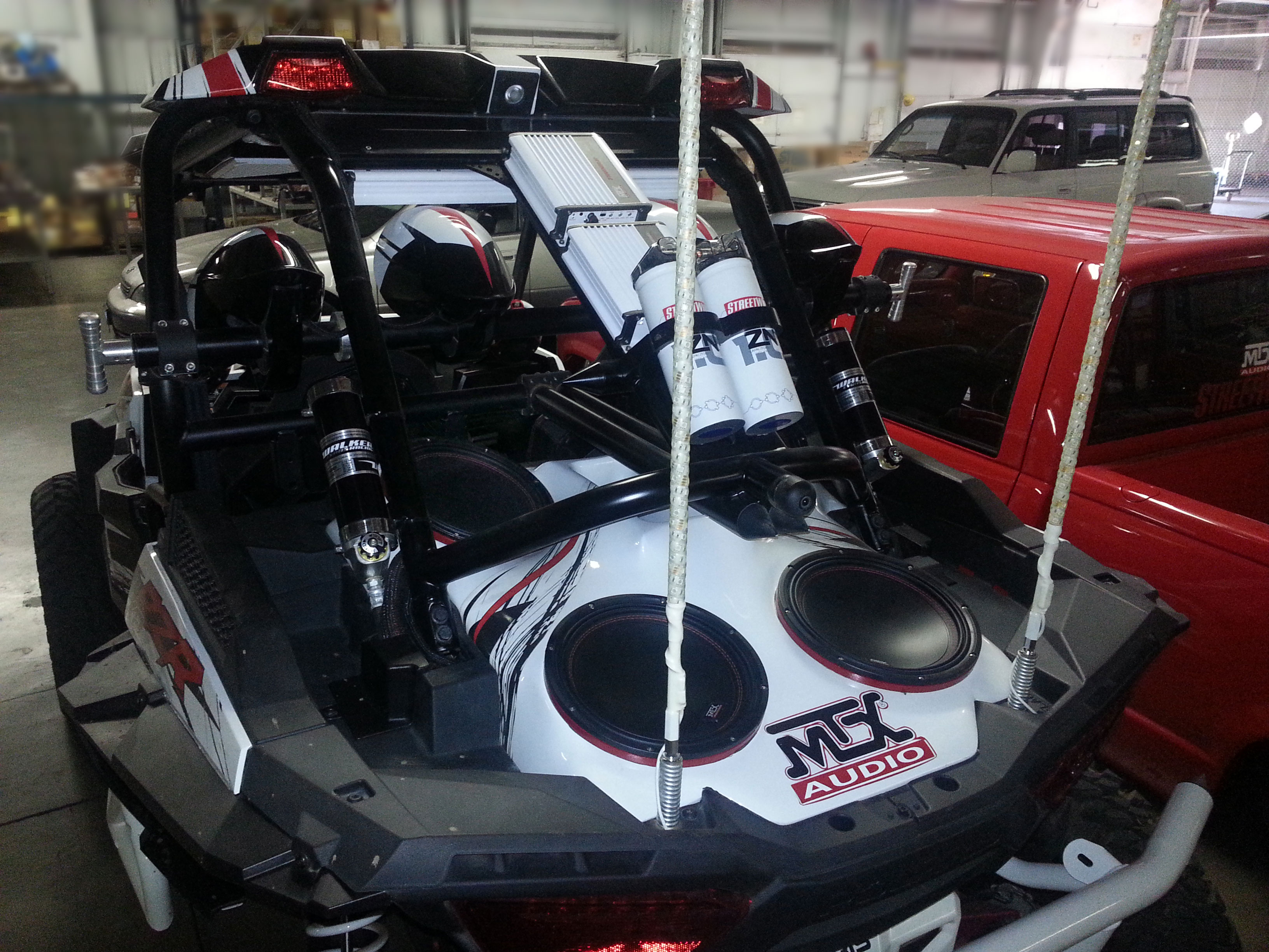 MTX Audio at Lucas Oil Offroad Race November 2014 9