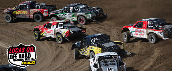 MTX Audio at Lucas Oil Offroad Race November 2014 5