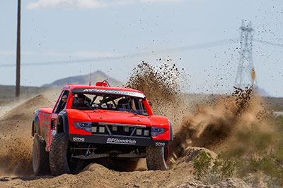 MTX Audio at the 2015 Mint 400 in Las Vegas - 17