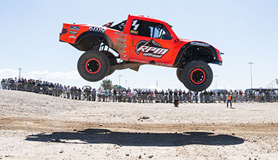 MTX Audio at the 2015 Mint 400 in Las Vegas - 18