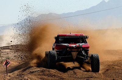 MTX Audio at the 2015 Mint 400 in Las Vegas - 19