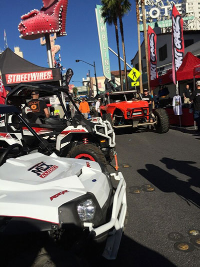 MTX Audio at the 2015 Mint 400 in Las Vegas - 21
