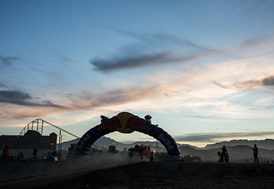 MTX Audio at the 2015 Mint 400 in Las Vegas - 30