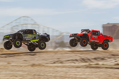 MTX Audio at the 2015 Mint 400 in Las Vegas - 32