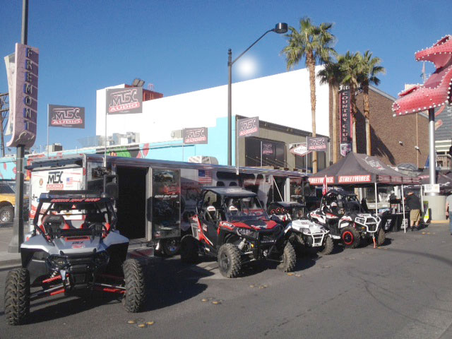 MTX Audio at the 2015 Mint 400 in Las Vegas - 4