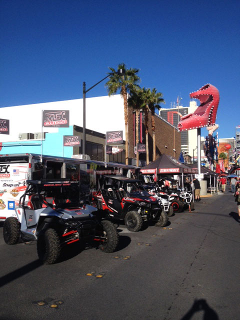 MTX Audio at the 2015 Mint 400 in Las Vegas - 5