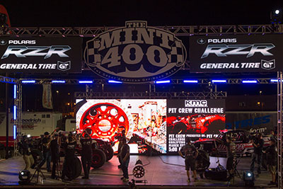 MTX Audio at the 2015 Mint 400 in Las Vegas - 7
