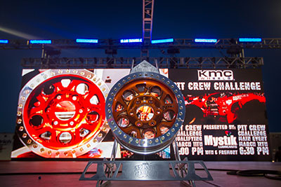 MTX Audio at the 2015 Mint 400 in Las Vegas - 8