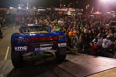 MTX Audio at the 2015 Mint 400 in Las Vegas - 9