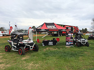 MTX at 2014 ATV Mud Nationals 1