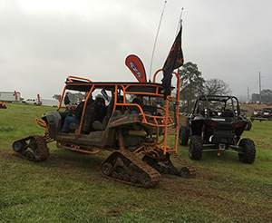 MTX at 2014 ATV Mud Nationals 8