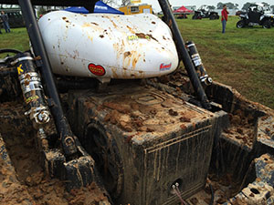 MTX at 2014 ATV Mud Nationals 9