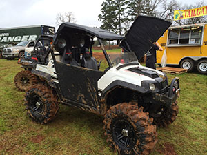 MTX at 2014 ATV Mud Nationals 11