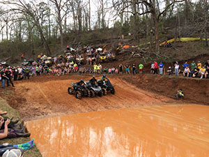 MTX at 2014 ATV Mud Nationals 12