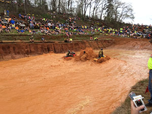 MTX at 2014 ATV Mud Nationals 13