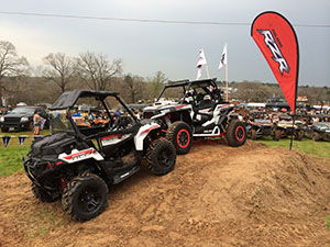 MTX at 2014 ATV Mud Nationals 16
