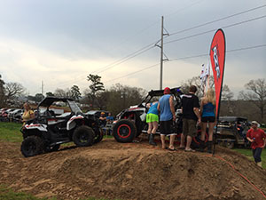MTX at 2014 ATV Mud Nationals 18