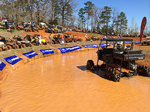 MTX at 2014 ATV Mud Nationals 20