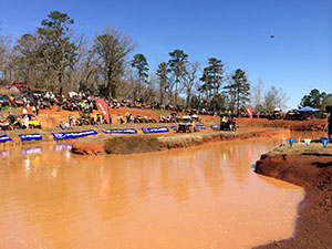 MTX at 2014 ATV Mud Nationals 21