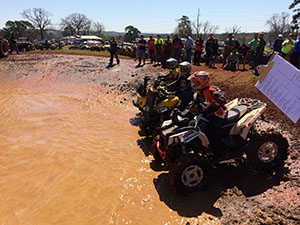 MTX at 2014 ATV Mud Nationals 22