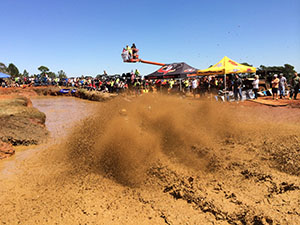 MTX at 2014 ATV Mud Nationals 23
