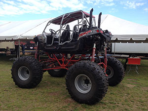 MTX at 2014 ATV Mud Nationals 24