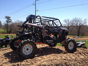 MTX at 2014 ATV Mud Nationals 25