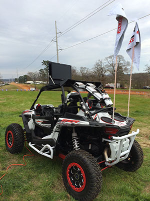 MTX at 2014 ATV Mud Nationals 40