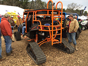 MTX at 2014 ATV Mud Nationals 41