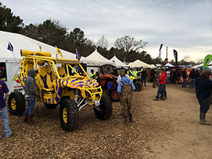 MTX at 2014 ATV Mud Nationals 42