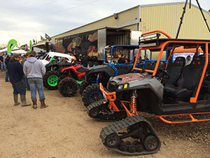 MTX at 2014 ATV Mud Nationals 43