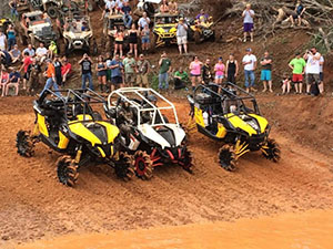 MTX at 2014 ATV Mud Nationals 47