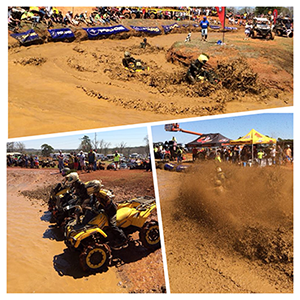 MTX at 2014 ATV Mud Nationals 54