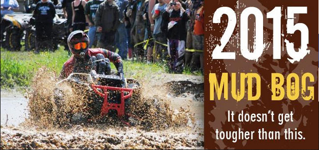 MTX at the High Lifter Quadna Mud Nationals 5