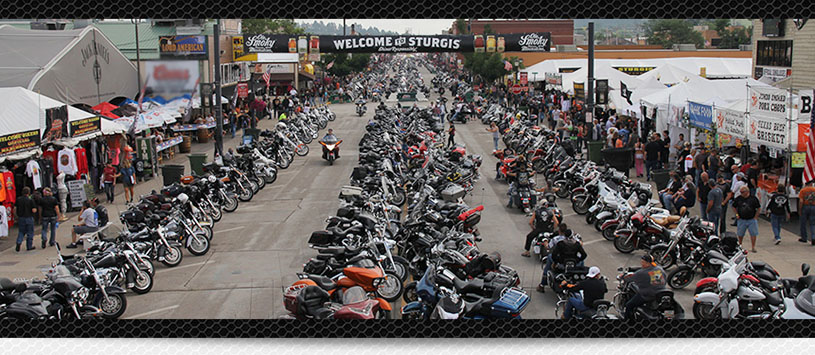2015 Sturgis Rally Attendince Numbers | India Daily