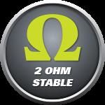 2Ω Stable
