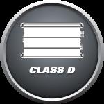 Class D Topology
