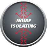 Noise Isolating