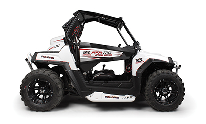 MTX Polaris RZR170 Side
