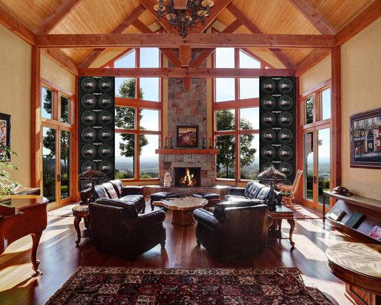 MTX Dream - Ultimate Living Room