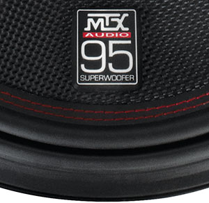 MTX Apex Subwoofer Legend