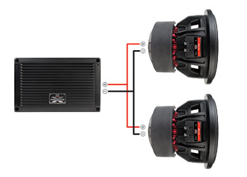matching subwoofers with amplifiers calculating subwoofer impedance rh mtx com