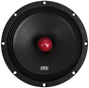 MTX Car Speakers